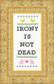 My sentiments exactly. (Photo from subversivecrossstitch.com)